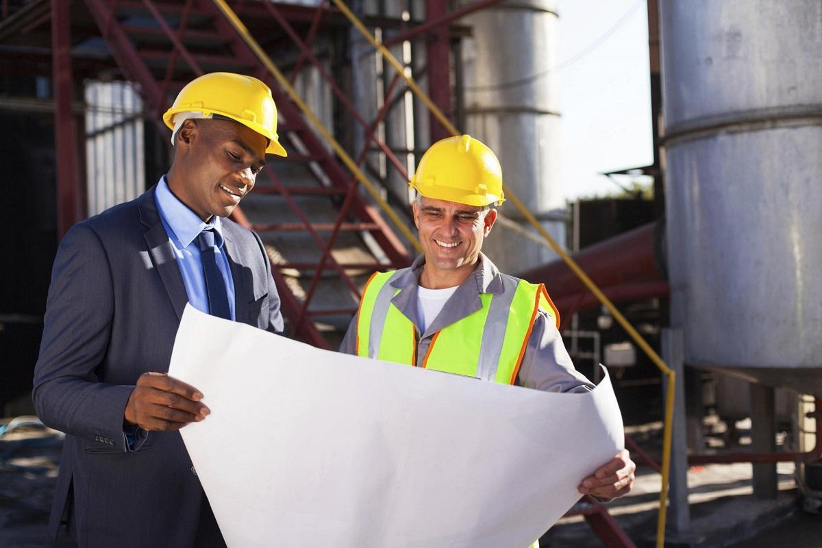 Builders architecture
